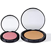FIND - Sunkissed radiance duo - medio (Bronzer n.2 + Blush n.2)