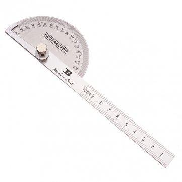 High Quality 90 x 150mm BOSI Edelstahl Winkelmesser BS181809
