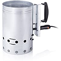 Tristar Encendedor eléctrico para barbacoas BQ-2829 – Capacidad 2 kg – Seguro ...