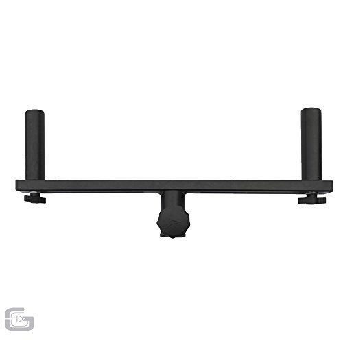 athletic-box-d2-dual-dj-speaker-stand-top-hat-bracket-mount