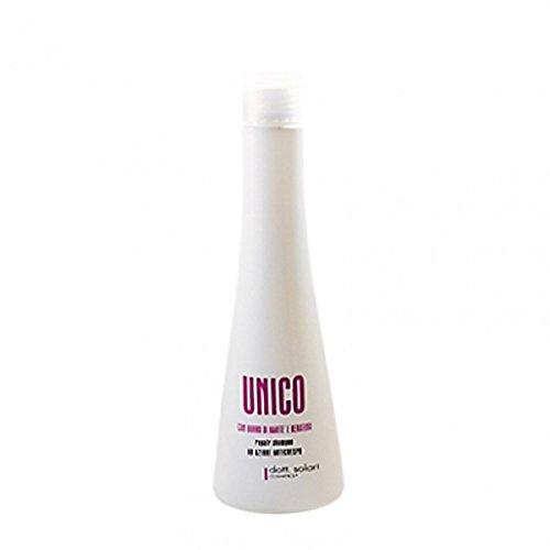 Solar Butter (Einzige Intensive Shampoo für Haar Verträge mit Butter von Karite 'und Keratina–Dr..Solar–250ml)