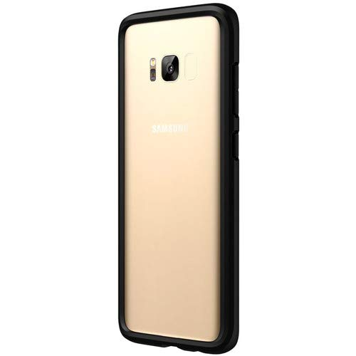 RhinoShield Custodia Protettiva Bumper per Galaxy S8 Plus...