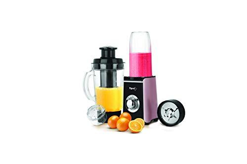 Pigeon Sapphire 12693 220-Watt Juicer Mixer Grinder (Multicolor)