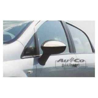 Spiegelkappen Fiat Grande Punto (199) Fiat Punto Evo NEU