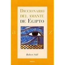 Diccionario del amante de Egipto (Lexicon)