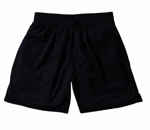 Derbystar, Pantaloncini da attività sportive Uomo Nero (Schwarz)