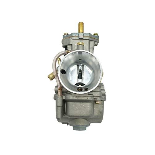 Carburateur de haute qualité de Funnyrunstore pour le moteur de moto de PWK Grand remplacement pour le vieil accessoire automatique de carburateur (34MM)