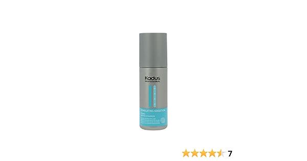 Kadus Stimulating Sensation Leave In Tonic 150ml Amazon Co Uk Beauty
