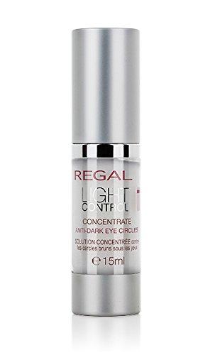 Crema Concentrata Contro Occhiaie e Borse sotto gli occhi, Regal Light Conrol