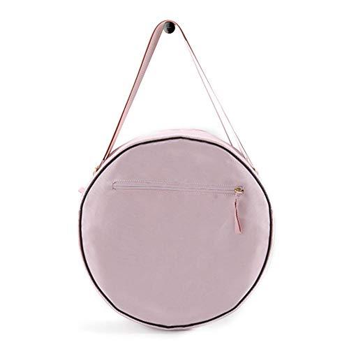 Katurn Lager Tasche – Yogarad Aufbewahrungstasche Mit Reißverschluss Tasche Spezielle Schultertasche Für Yoga, Fitness, Aufbewahrung