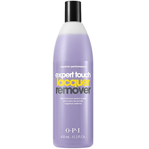 OPI - AL416 Expert Touch Lacquer Remover OPI Expert Touch Lacquer Remover - Nagellackentferner - 480...
