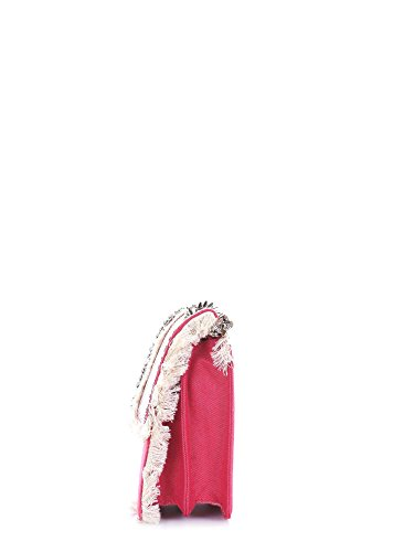 Mia Bag 17221 Borsa Donna Rosso