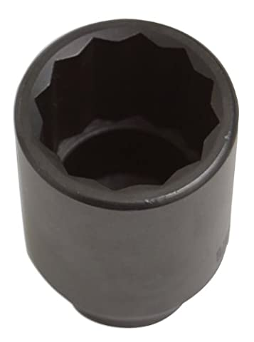 Laser 0954 Douille a choc 36mm bi hex 12 pans 1/2