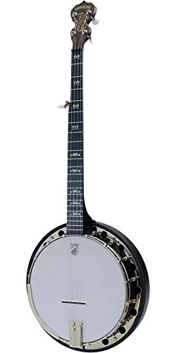 Deering Handwerker GOODTIME II String Resonator Banjo