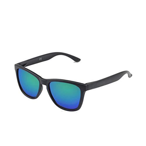 YOGER Sonnenbrillen Marke Mode Sonnenbrillen Männer Retro Brille Frauen Vintage Sonnenbrille Mode Karton Paket