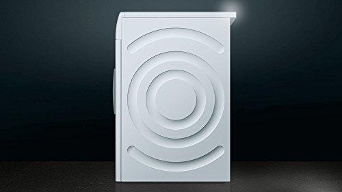 Siemens IQ300 WM14N0A1 Waschmaschine / 7,00 kg / A+++ / 157 kWh / 1.400 U/min / Schnellwaschprogramm / Nachlegefunktion / aquaStop mit lebenslanger Garantie /