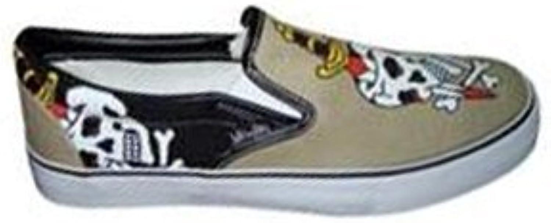 Colored Slip on Chaussures M - En línea Obtenga la mejor oferta barata de descuento más grande