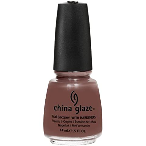 CHINA GLAZE Nail Lacquer - Metro Collection - Street (China Glaze Nail Lacquer)