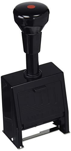 Timbro numeratore B6K Reiner - 4.5 mm - B6k.4,5.block