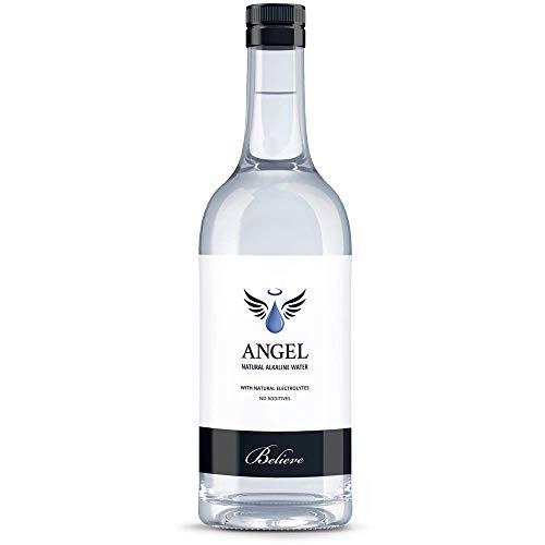 Angel Revive 250 ml stilles Wasser Packung mit 12 Glasflaschen