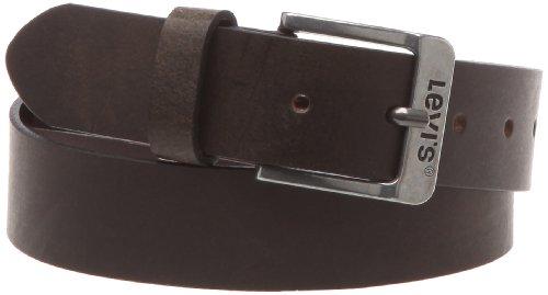 Levi's Free, Cintura Unisex - Adulto, Marrone (Brown), 80 cm (Taglia Produttore: 80)
