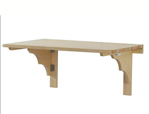 Scrivania Pieghevole A Muro : Tavolo pieghevole a parete zcjb tavolo da pranzo scrivania da