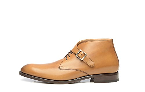 SHOEPASSION.com - N° 607 Marron