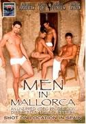 Men in Mallorca (Adult Gay Interest) from Unzipped - Adult Dvd Gay