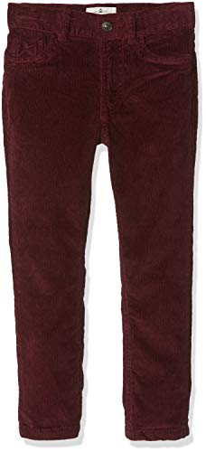 T Cord Hose, Rot (DEEP RED), 5 Jahre ()