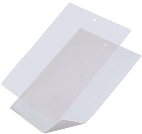 progressive-flexible-jar-opener-grips-set-of-3-round-rectangular-cone-shaped-new
