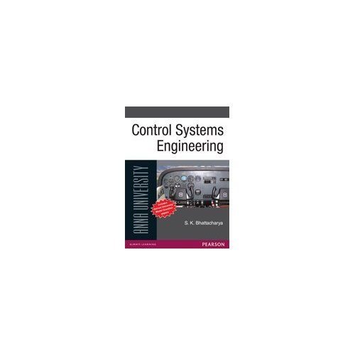 Control Systems Engineering: Anna University: For Anna University