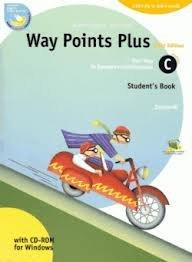 Way points plus. Light edition. Volume C: Student's book-Workbook. Con 2 CD Audio. Per le Scuole superiori