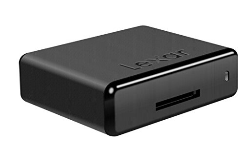 Lexar Workflow Card Reader SD SR2 Professional USB 3.0