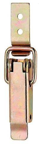 Caisse Galvanise - Gah-Alberts 347956 Système de fixation pour caisse