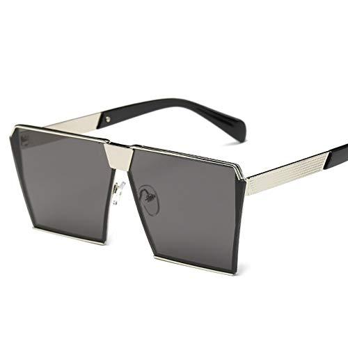 Sonnenbrille Gothic Carter Männer Shades Sonnenbrillen 2017 Übergroßen Frauen Cat Eye Sun Goggle Gläser Berühmte Driver Driving Eyewear Schwarz