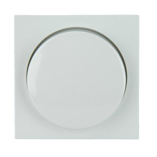 unitec-43077-copertura-dimmer-melbourne-serie-701-bianco-alpino