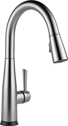delta-faucet-9113t-ar-dst-essa-single-handle-pull-down-kitchen-faucet-with-touch2o-technology-and-ma