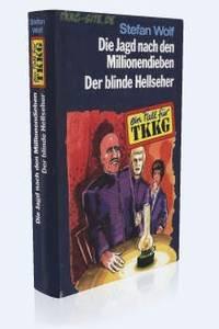 llionendieben - Der blinde Hellseher, Ein Fall für TKKG ()