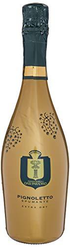 Oasi Paradiso Pignoletto Spumante Extra Dry - 750 ml