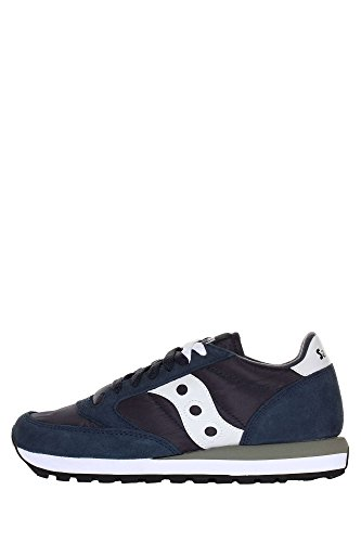 Saucony Jazz Original, Scarpe  Low-Top Donna Blu