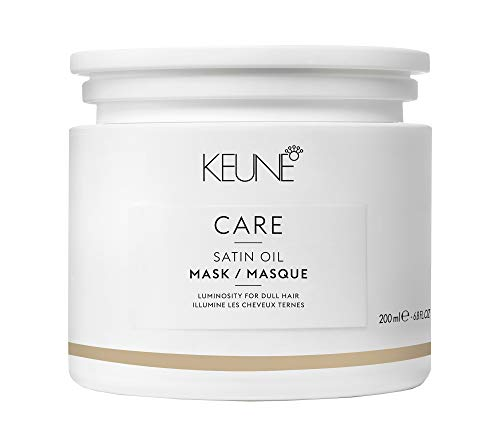 Keune Care Line Satin Oil Mask 200ml