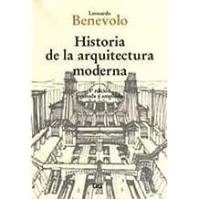 Historia Da Arquitetura Moderna Benevolo Pdf