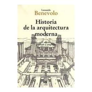 historia de la arquitectura moderna 8b
