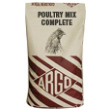 Argo Poultry Mix Complete (15kg) by ARGO