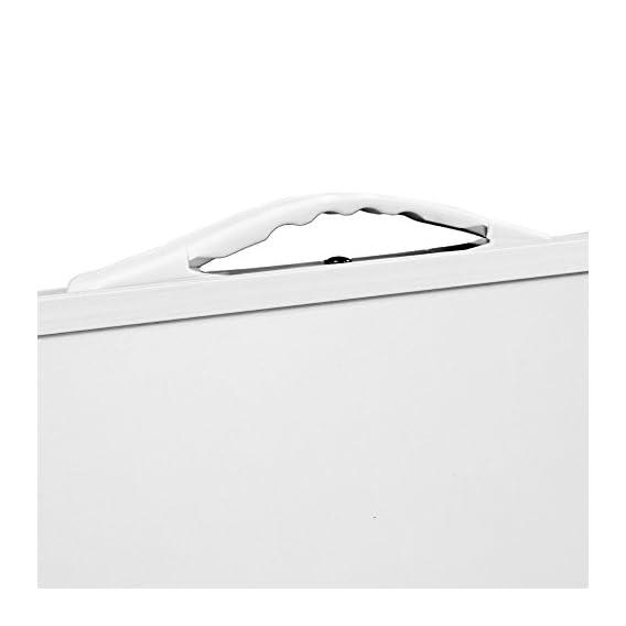 Alu Campingtisch Klapptisch Beistelltisch Falttisch Koffertisch Leicht Und Faltbar Mit Praktischem Tragegriff Fr Unterwegs