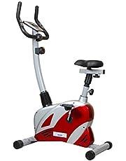 Aerofit AF 683 U AF 683U Upright Magnetic Bike with Multi R