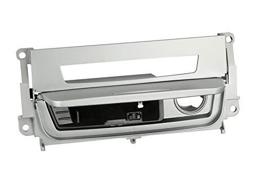 ACV Ersatzaschenbecher für BMW 3er (E90/E91/E92/E93) - Silber