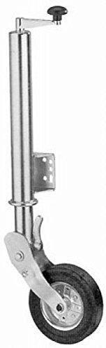 Stützrad vollautomatisch - klappbar