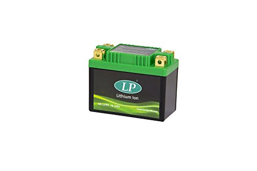 aCCOSSATO ml lFP5 – 1030 batterie au lithium pour suzuki 100 Ah Adress, 100, (1995 – 1996)