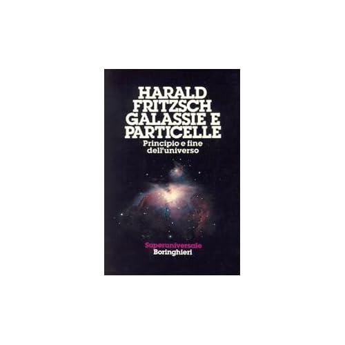 Galassie E Particelle